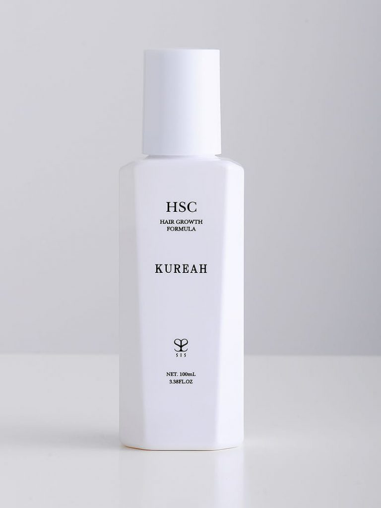 HSC KUREAH HAIR GROWTH FORMULA