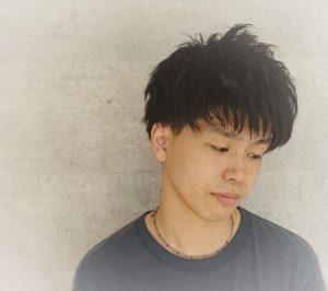 KAMI髪創ZOU 甲斐田オーナー